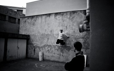 Paul Bourdrel, Photographe